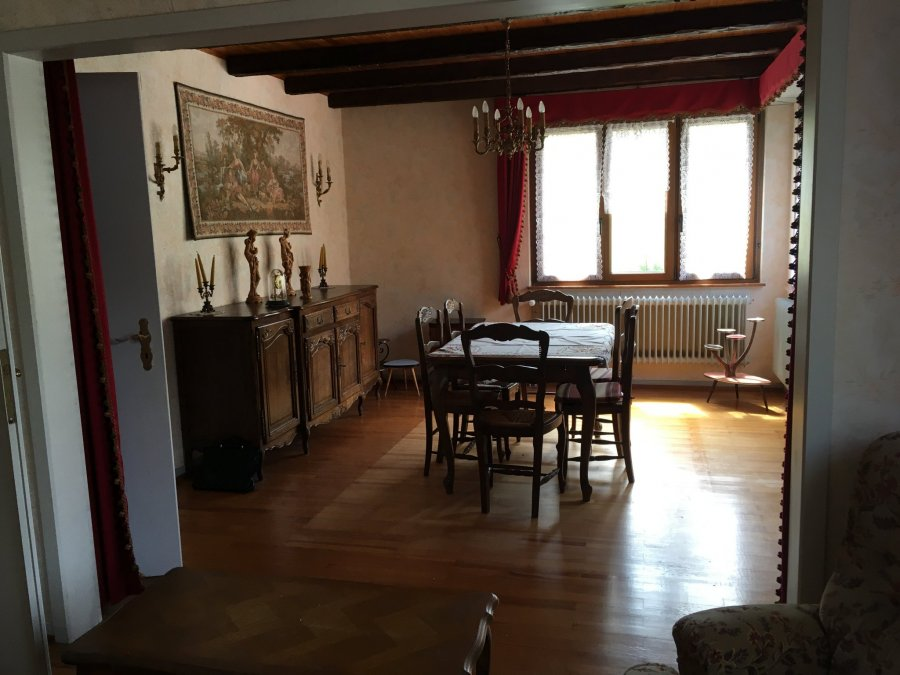 Maison à vendre F6 à Vilsberg
