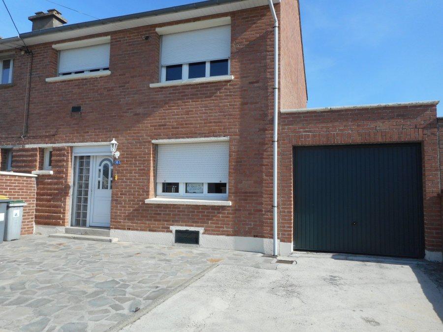 Maison à louer F5 à Caudry