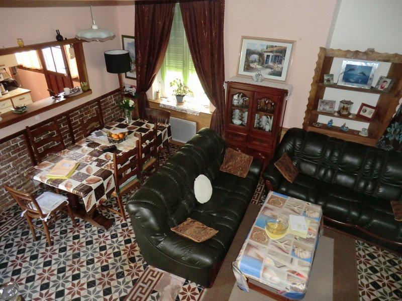 Maison à vendre F4 à Theligny