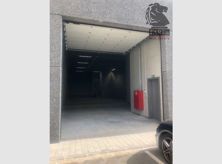 Entrepôt à vendre à Contern - Réf. 6475703