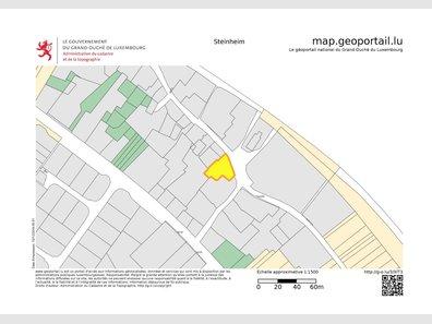 Terrain constructible à vendre à Steinheim - Réf. 6619335