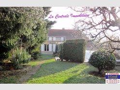 Maison individuelle à vendre F7 à Bouligny - Réf. 2625735