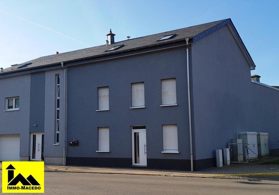 acheter triplex 4 chambres 140 m² gilsdorf photo 1