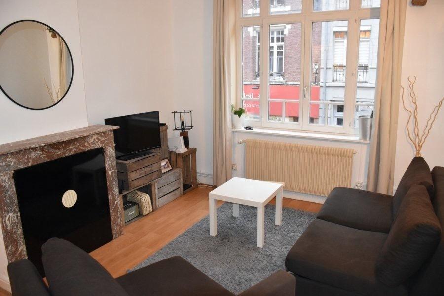 Appartement à louer F3 à Lille-Centre
