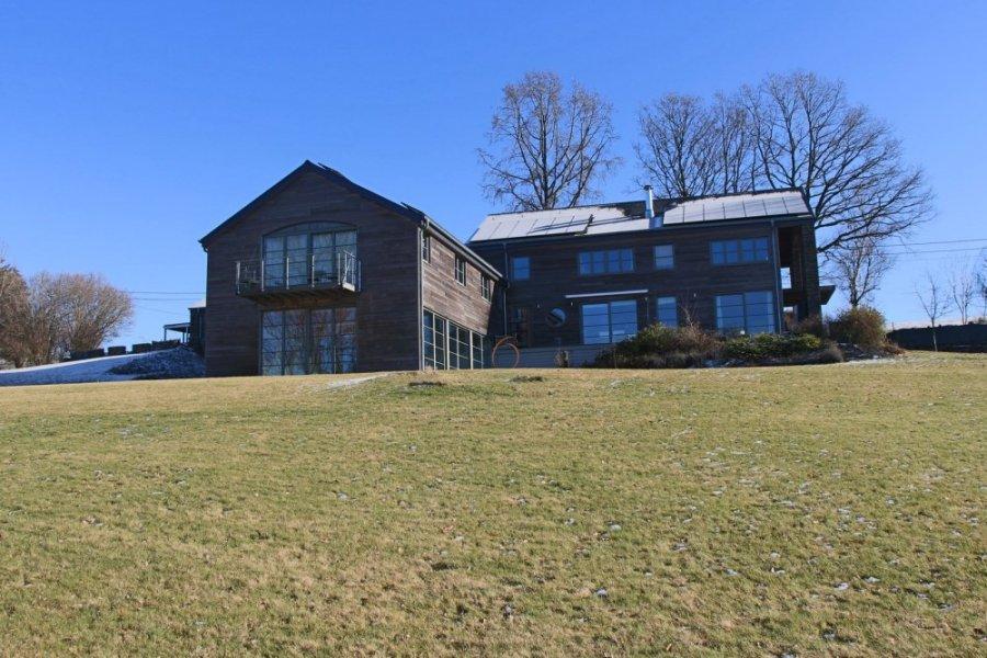acheter villa 0 pièce 0 m² vaux-sur-sûre photo 3