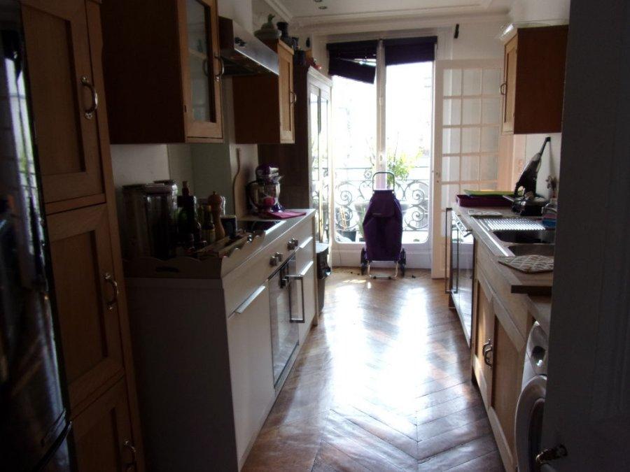acheter appartement 3 pièces 104 m² paris photo 3