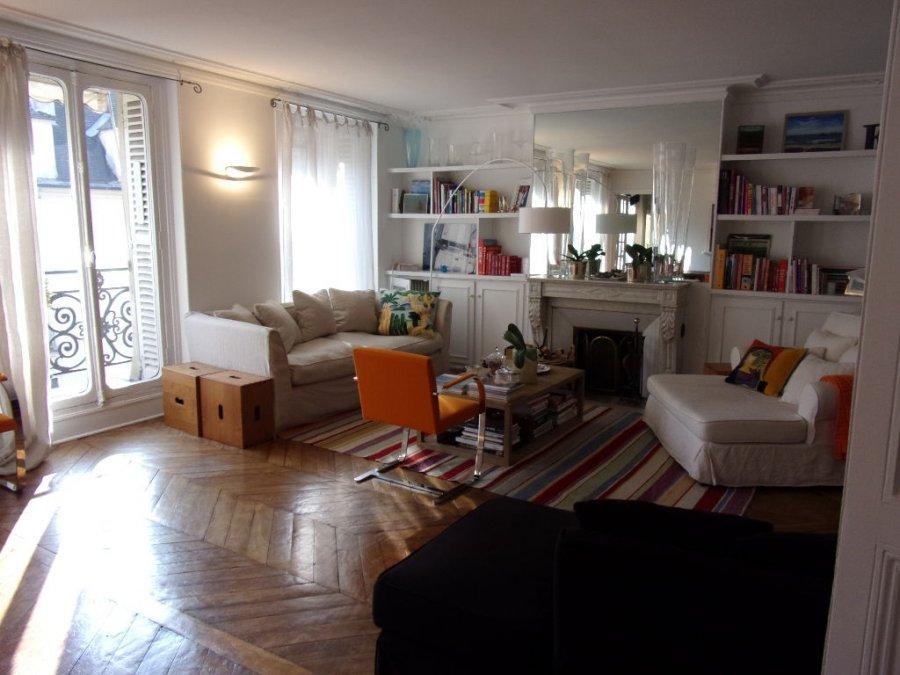 acheter appartement 3 pièces 104 m² paris photo 4