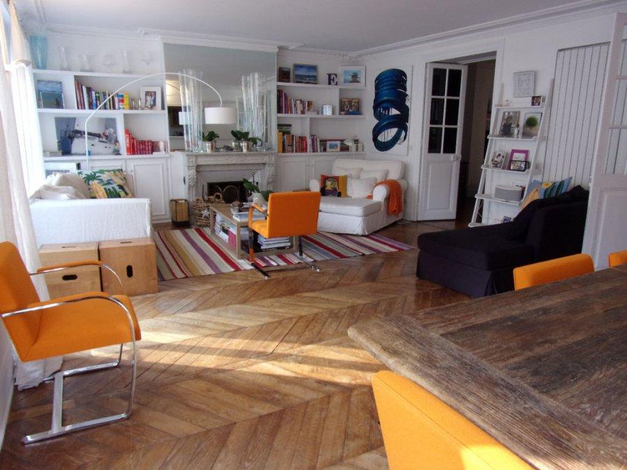 acheter appartement 3 pièces 104 m² paris photo 1