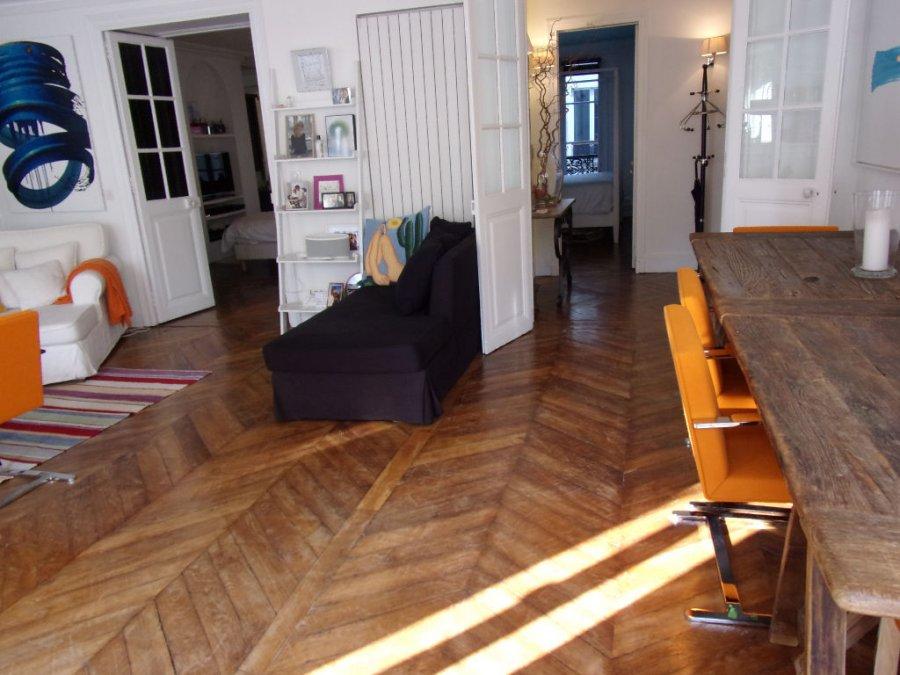 acheter appartement 3 pièces 104 m² paris photo 2