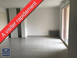 Appartement à louer F2 à Stiring-Wendel - Réf. 6127815