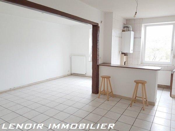 louer appartement 2 pièces 58 m² fontoy photo 1