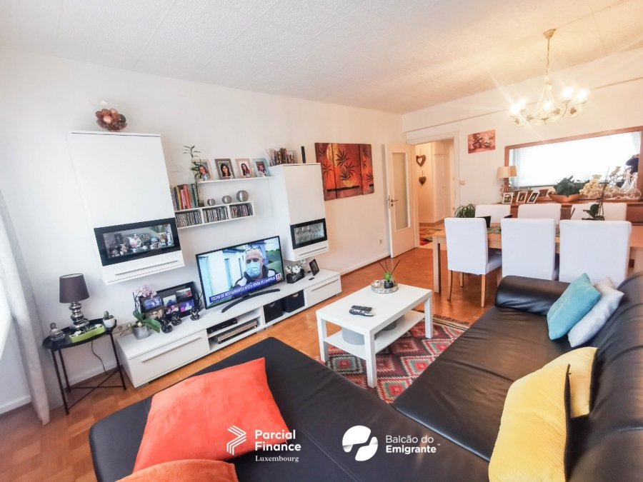 acheter appartement 2 chambres 74 m² luxembourg photo 1