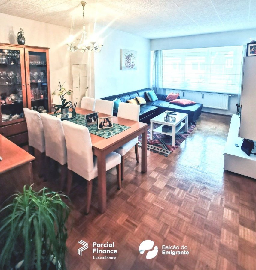 acheter appartement 2 chambres 74 m² luxembourg photo 2