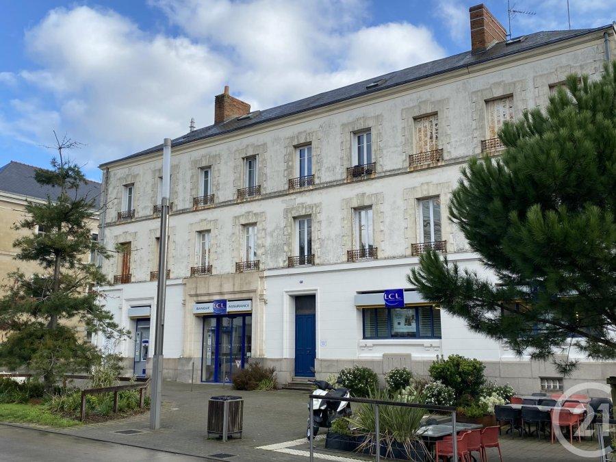 acheter appartement 2 pièces 51.96 m² la roche-sur-yon photo 1