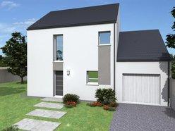Maison individuelle à vendre F5 à Les Alleuds - Réf. 5206471