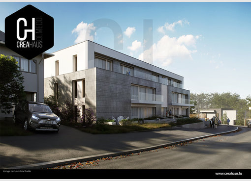 Apartment for sale 3 bedrooms in Bridel (LU) - Ref. 6717895