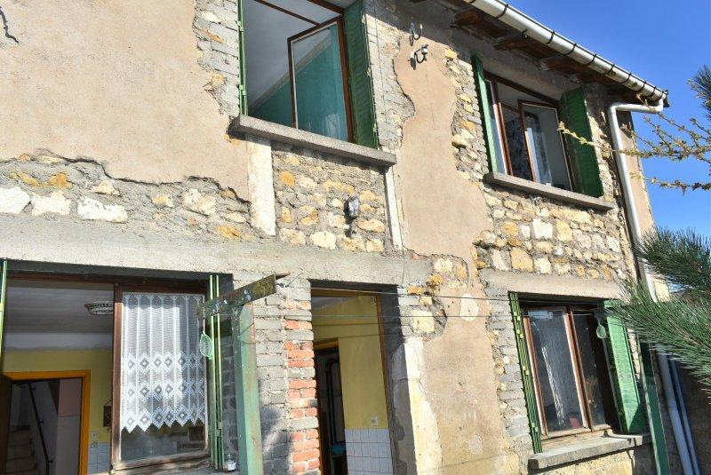 Maison individuelle en vente villers sous pr ny 79 m for Acheter un siphon de cuisine
