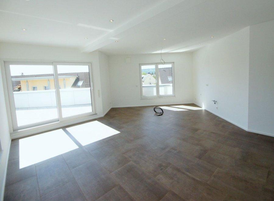 penthouse-wohnung kaufen 3 zimmer 81.75 m² schweich foto 3