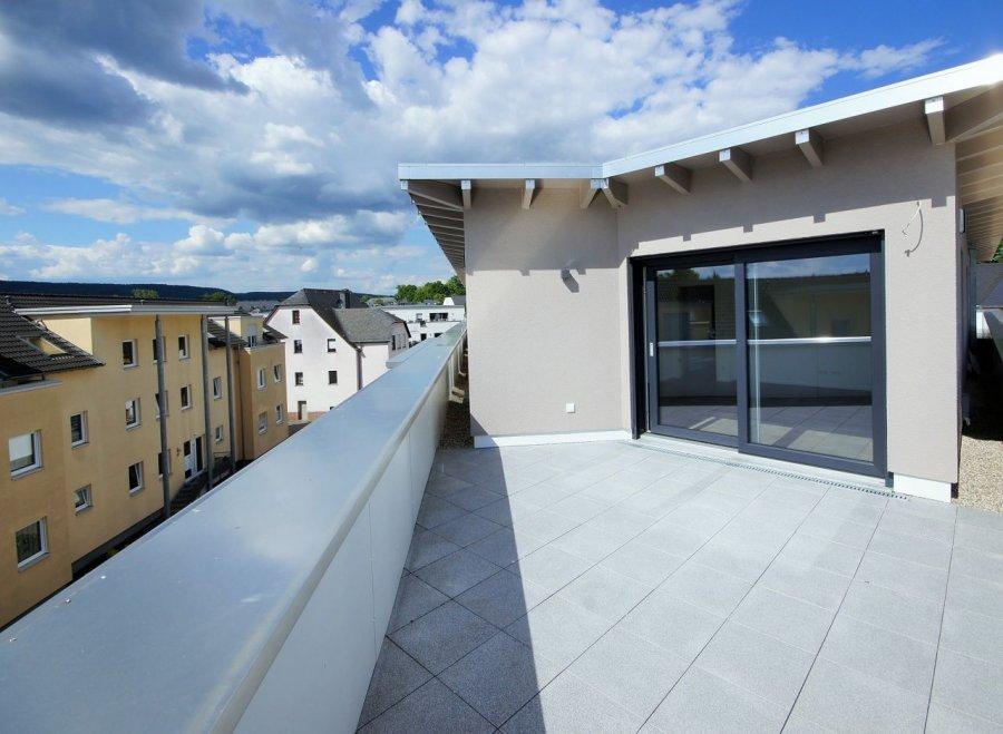 penthouse-wohnung kaufen 3 zimmer 81.75 m² schweich foto 1