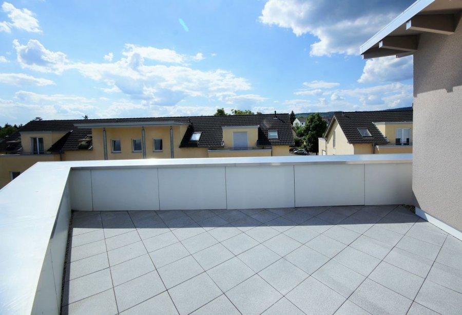 penthouse-wohnung kaufen 3 zimmer 81.75 m² schweich foto 7