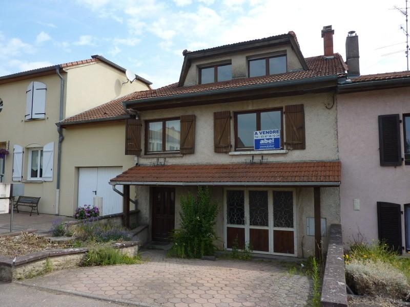 acheter maison 6 pièces 150 m² ébersviller photo 1