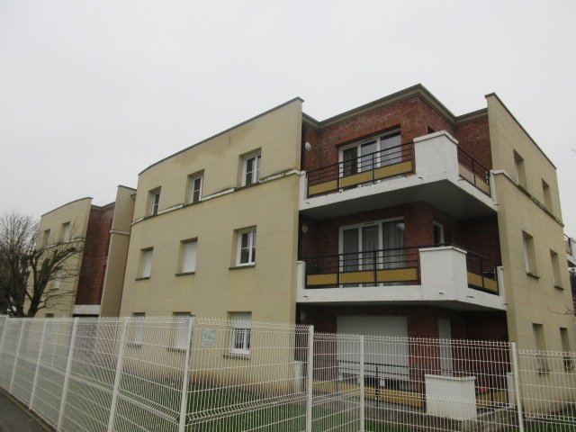 acheter appartement 4 pièces 76 m² noyelles-godault photo 1