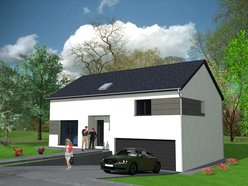 Maison individuelle à vendre F6 à Saulny - Réf. 5813191