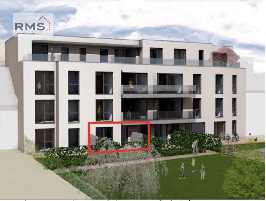 apartment mieten 1 schlafzimmer 33 m² luxembourg foto 2