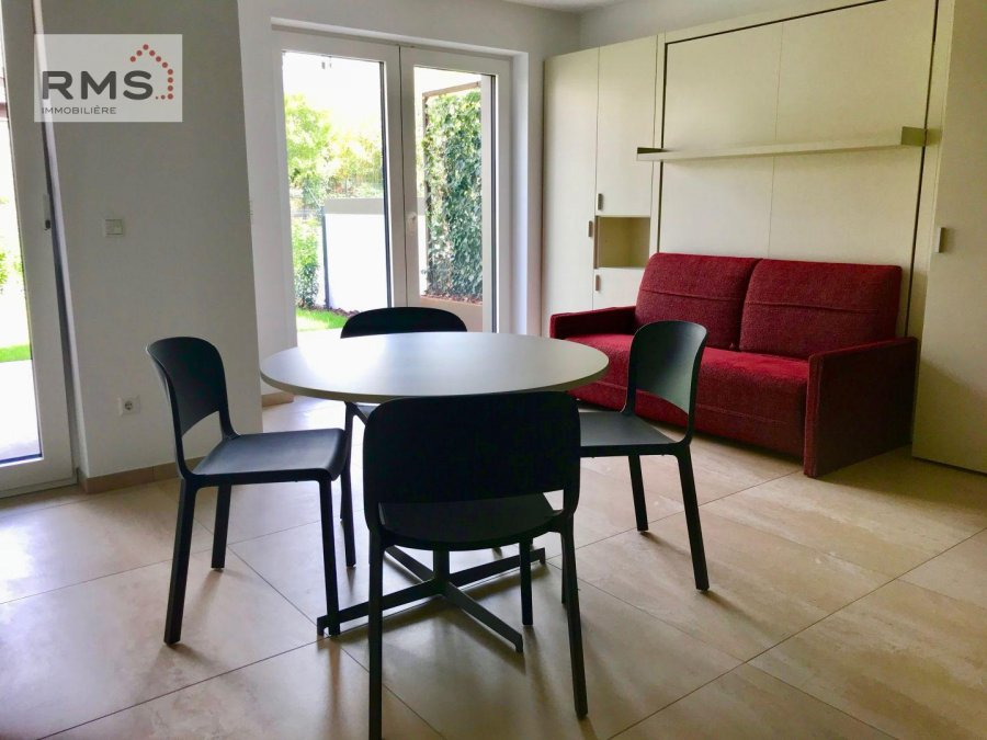 apartment mieten 1 schlafzimmer 33 m² luxembourg foto 7