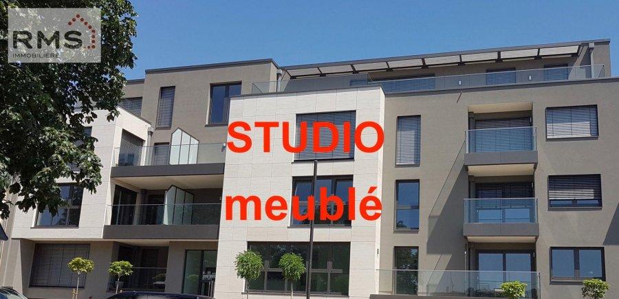 louer studio 1 chambre 33 m² luxembourg photo 1