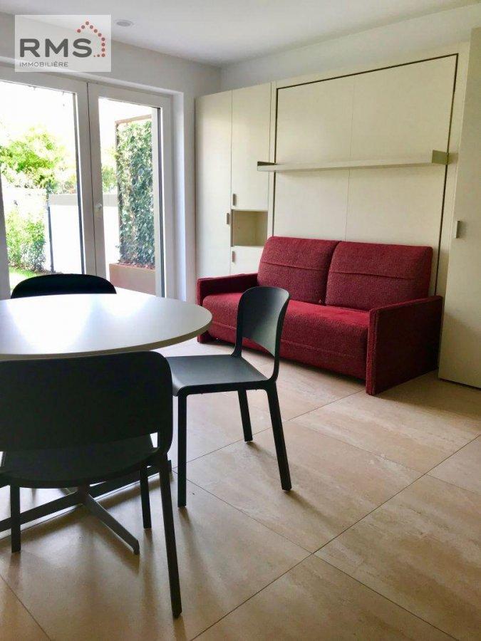 louer studio 1 chambre 33 m² luxembourg photo 5