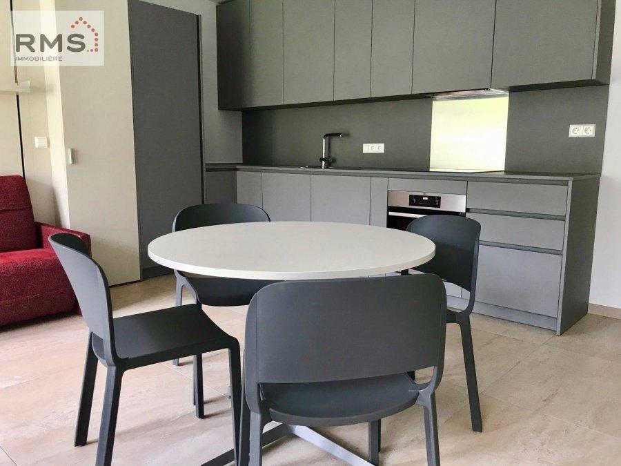 louer studio 1 chambre 33 m² luxembourg photo 2