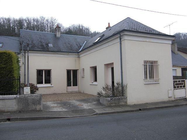 Maison à vendre F3 à Vouvray sur loir