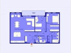 Appartement à vendre 2 Chambres à Strassen - Réf. 6153159