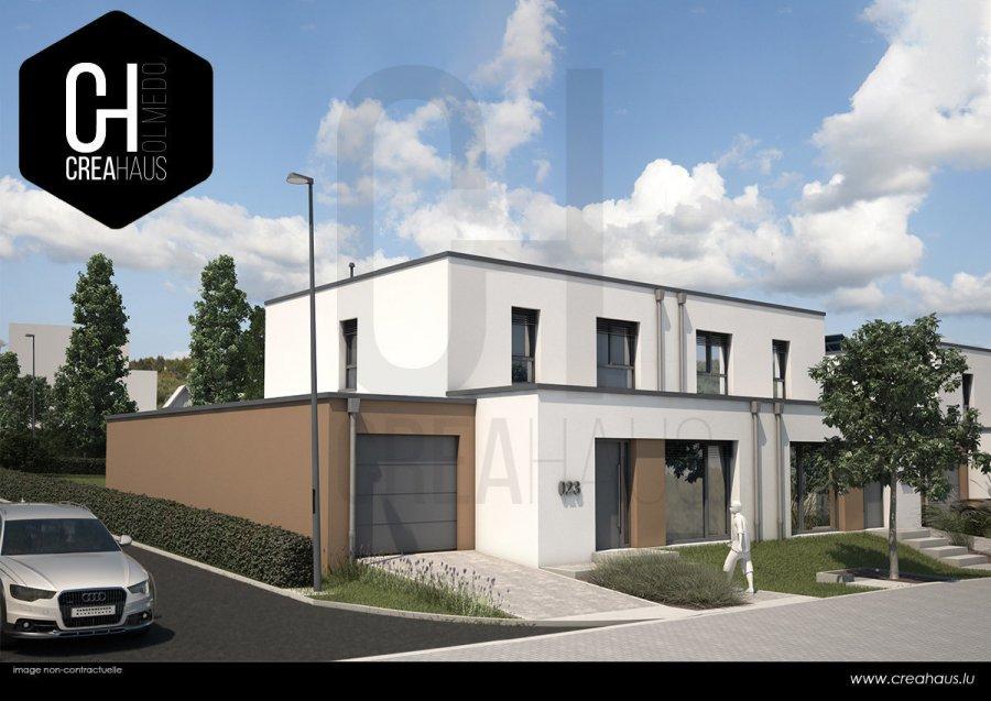 acheter maison jumelée 3 chambres 105 m² kehlen photo 2