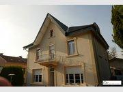 Maison de maître à vendre 5 Chambres à Villerupt - Réf. 6067399