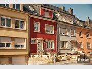 Investment building for sale 6 bedrooms in Luxembourg-Bonnevoie - Ref. 7120071