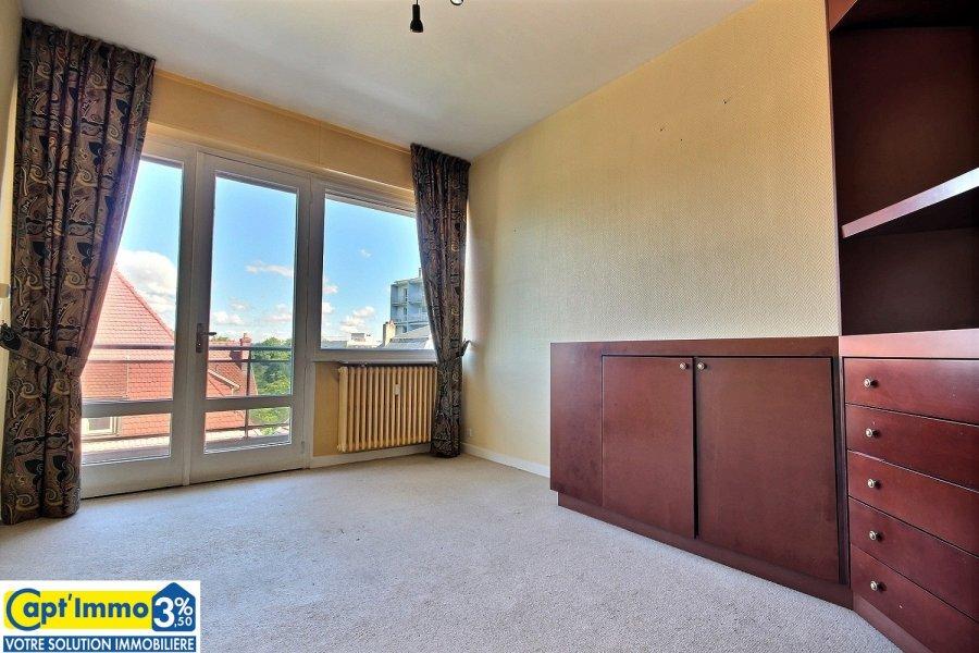 Appartement à vendre F7 à VACQUINIERE