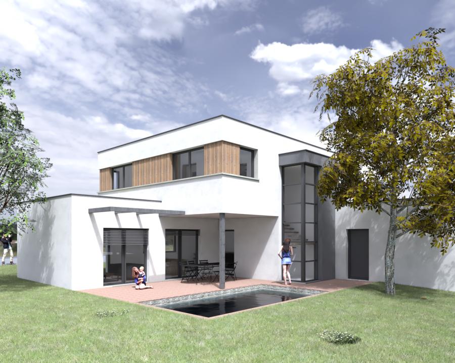 acheter maison 5 pièces 180 m² thionville photo 1