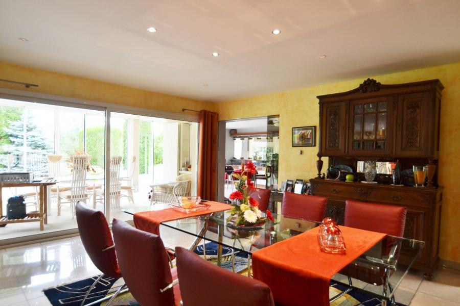 ▷ Maison individuelle en vente • Hettange-Grande • 580 m² • 1 180 ...