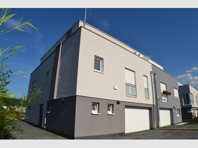 Maison jumelée à vendre 4 Chambres à Steinsel - Réf. 5973703