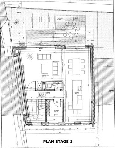 acheter maison 3 chambres 180 m² reckange-sur-mess photo 4