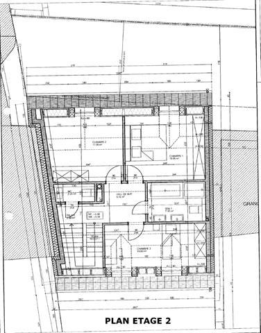acheter maison 3 chambres 180 m² reckange-sur-mess photo 5