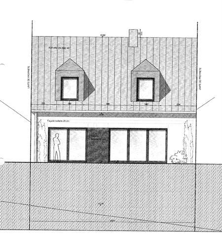acheter maison individuelle 3 chambres 180 m² reckange-sur-mess photo 2