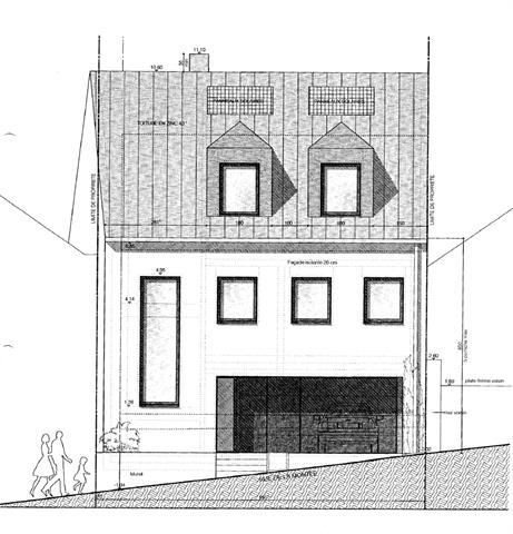 acheter maison individuelle 3 chambres 180 m² reckange-sur-mess photo 1