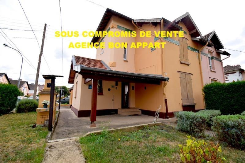haus kaufen 5 zimmer 95 m² joeuf foto 1