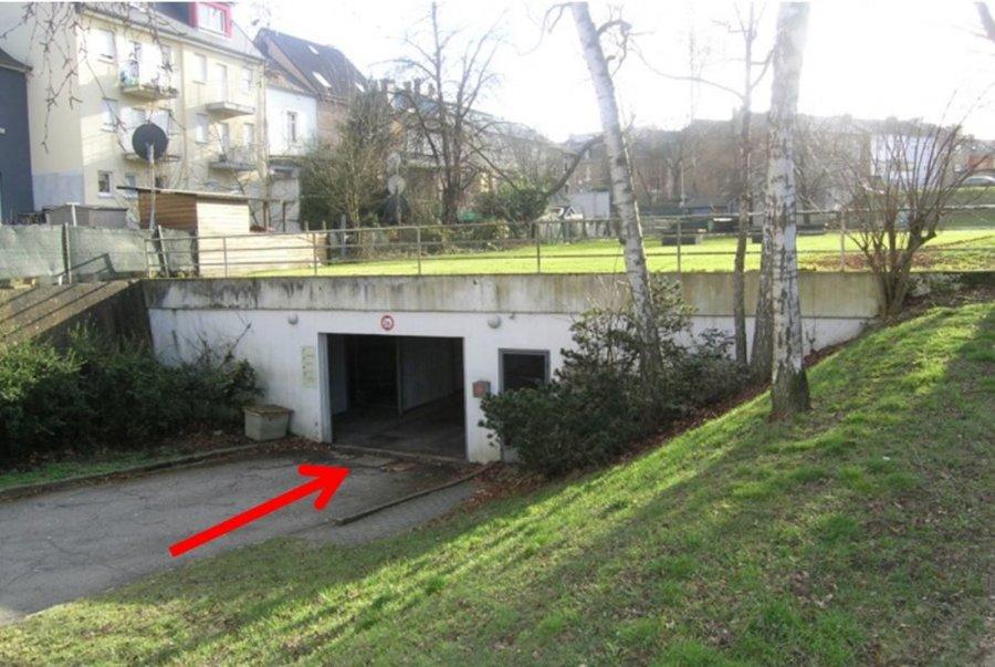 Garage parking louer luxembourg bonnevoie paperjam for Bonnevoie piscine luxembourg