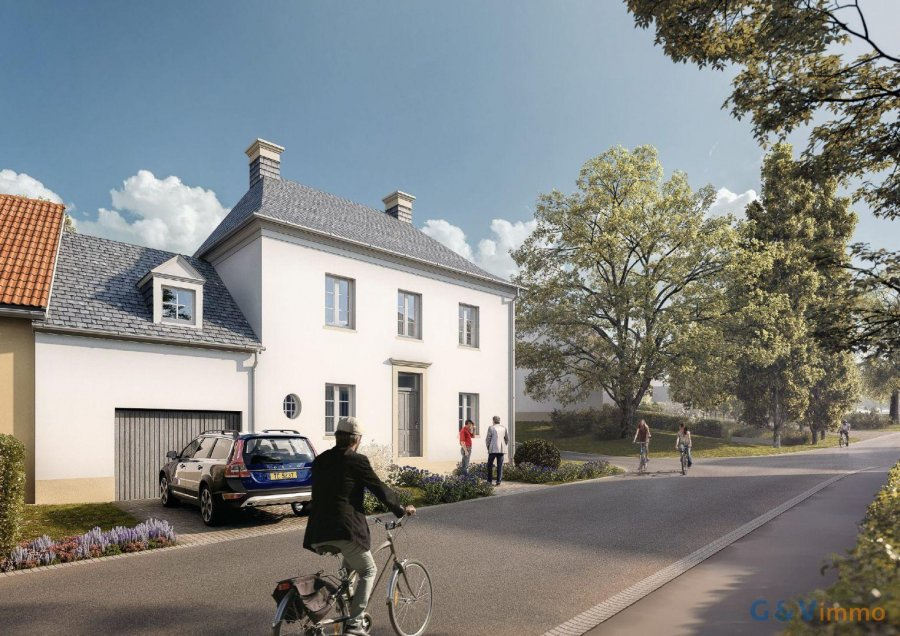 acheter maison 3 chambres 160 m² osweiler photo 4