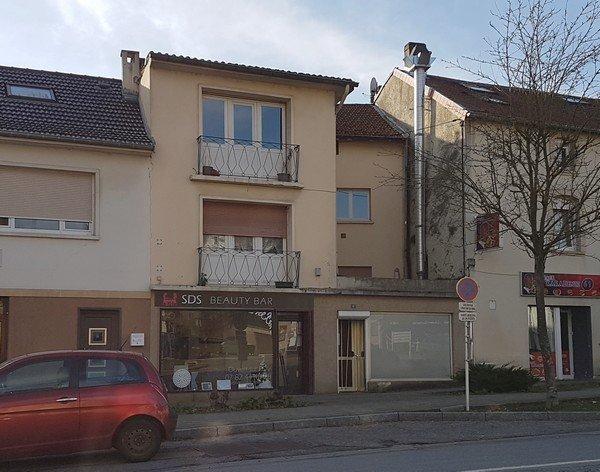Immeuble de rapport à vendre à Fontoy
