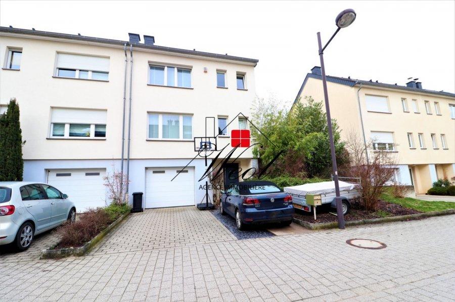 acheter maison 3 chambres 153 m² luxembourg photo 1